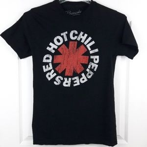 Red Hot Chili Peppers T-Shirt Sz. S